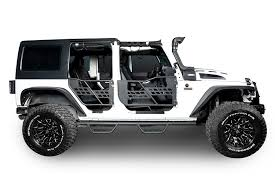 jeep wrangler 2017 matte black amazon com opar wide drop side steps nerf bars for 07 17 jeep