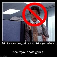 Office Space Boss Meme - bill lumbergh imgflip