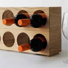 wino bottle rack bar accessories entertaining the salcombe