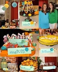 popular baby shower baby shower diy cupcake push pops babies babyshower and baby