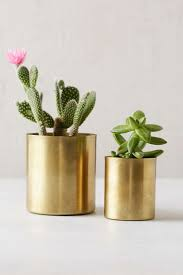 Modern Pots And Planters by Mid Century Modern Pots And Planters Square Low Planter H Outdoor