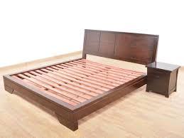 Sheesham Wood Furniture Online Bangalore Jaredy Sheesham King Size Bed With Side Table Buy And Sell Used