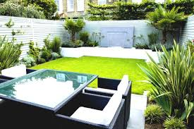 Courtyard Garden Ideas Small Garden Ideas On A Budget Garden Trends