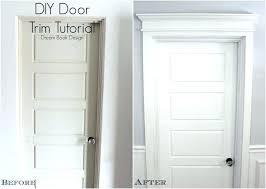 modern trim molding modern door molding door trim modern door trim styles jvids info