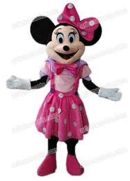 Pink Minnie Mouse Halloween Costume Discount Pink Minnie Mouse Costume Adults 2017 Pink Minnie Mouse