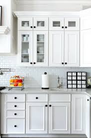 How To Install Knobs On Kitchen Cabinets Kitchen Cabinets Pulls And Knobs U2013 Nippomac Info