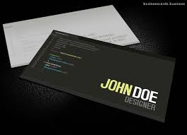 programmers business card templates business cards templates