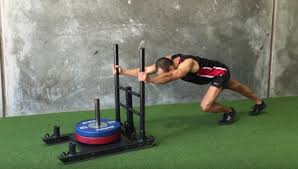 prowler press the site of faster fitter stronger how sled pushes and pulls will change