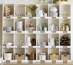 ikea rangement cuisine étagères ikea kallax en 55 idées de rangement pratiques kensington