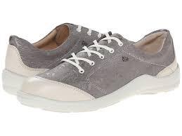 Finn Comfort Men S Shoes Finn Comfort Cusco S In Metallic Lyst