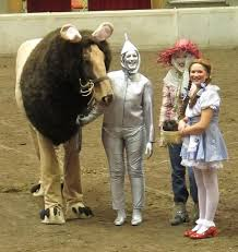 these hilarious horse halloween costumes are the craziest thing ever
