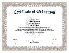 appointment certificate template certificate templates
