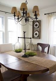 Rustic Farmhouse Dining Room Tables 55 Rustic Farmhouse Dining Room Table And Decor Ideas Wholiving