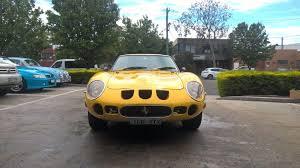 gto replica for sale for sale datsun 260z 250 gto replica cars for sale