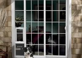 installing pet door in glass door door lovable dog door on french doors wonderful install dog door