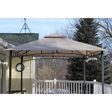 replacement canopy for backyard creations u2013 dro press gazebos