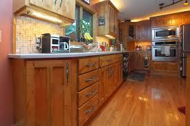 diy makeover transforms the kitchen of a roseville split level