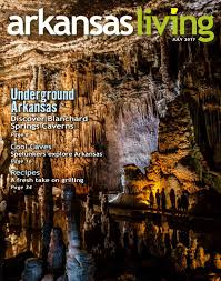 arkansas living july 2017 by national country market issuu