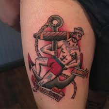 33 anchor tattoo designs ideas design trends premium psd