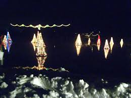 lights at thanksgiving point 2015