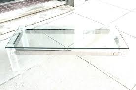 square lucite coffee table lucite coffee table vintage coffee table coffee table acrylic coffee