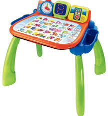 vtech table touch and learn souq vtech create and discover 80 154603 learning desk egypt
