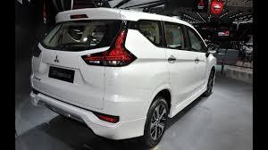 mitsubishi mpv 2017 mitsubishi expander 7 seater mpv price interior exterior