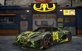 koenigsegg ghost one 1 koenigsegg agera one 1 official release v1 1 gta4 mods com