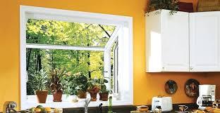 kitchen garden window kitchen window pictures the best options