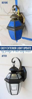 best 25 exterior light fixtures ideas on exterior
