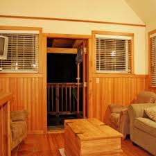 One Bedroom Holiday Cottage One Bedroom B Tub Forest View Reef Point Cottages