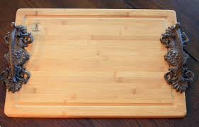 Unique Cutting Boards Homemade Cutting Board Home Interiror And Exteriro Design Home