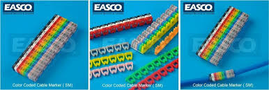 easco color coded wire marker supplier buy color coded wire