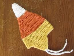 halloween hats halloween hat pattern u2013 candy corn a w sticks