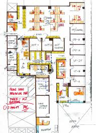Feng Shui Guide by Feng Shui Floor Plan Home Design Ideas