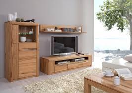 Wohnzimmerschrank Ohne Tv Wohnwand Kernbuche Massiv Dekoration Und Interior Design Als