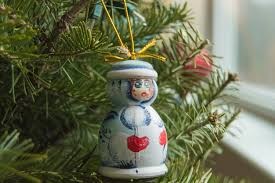 Russian New Year Decorations by Why Is New Year More Popular Than Christmas In Russia The