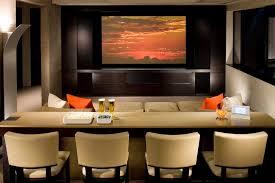 Media Room Lounge Suites - media room