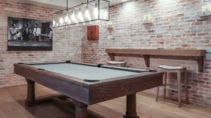 light over pool table modern pool table lights bisikletlisahaf com