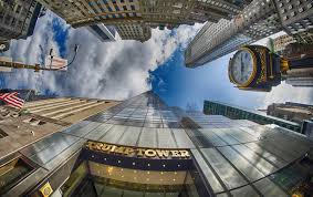 inside ronaldo u0027s u201c50 shades u201d apartment in trump tower new york