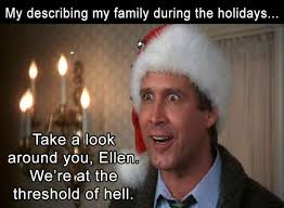 Christmas Eve Meme - 13 family memes for the 2017 holidays that ll give everyone a good laugh