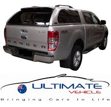 Ute Canopies Victoria by Ultimate Canopy Brand New Mt Grand Fits Ford Ranger Dual Cab Ute