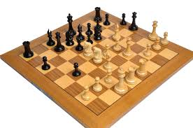 the 2016 sinquefield cup official chess pieces dgt enabled