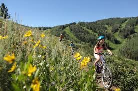 Park City Utah Trail Map by 3 Park City Mountain Biking Trails For Newbies Park City Magazine