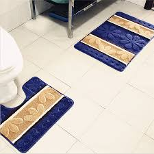 Non Slip Bath And Pedestal Mats Popular Bath Pedestal Mats Buy Cheap Bath Pedestal Mats Lots From