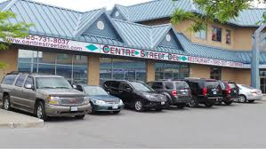 centre street delicatessen toronto