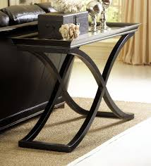 searching for an expandable console table modern console tables