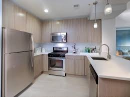 Updated Kitchens Hoboken Real Estate The Rivington Is Ready To Rent Hoboken