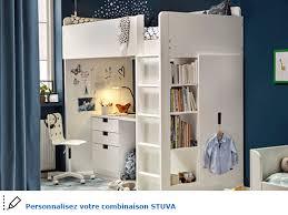 lit ikea stuva rangement enfant stuva with lit ikea stuva