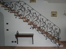 Iron Banisters And Railings Interesting Decoration Wrought Iron Railing Cost Beauteous Wrought